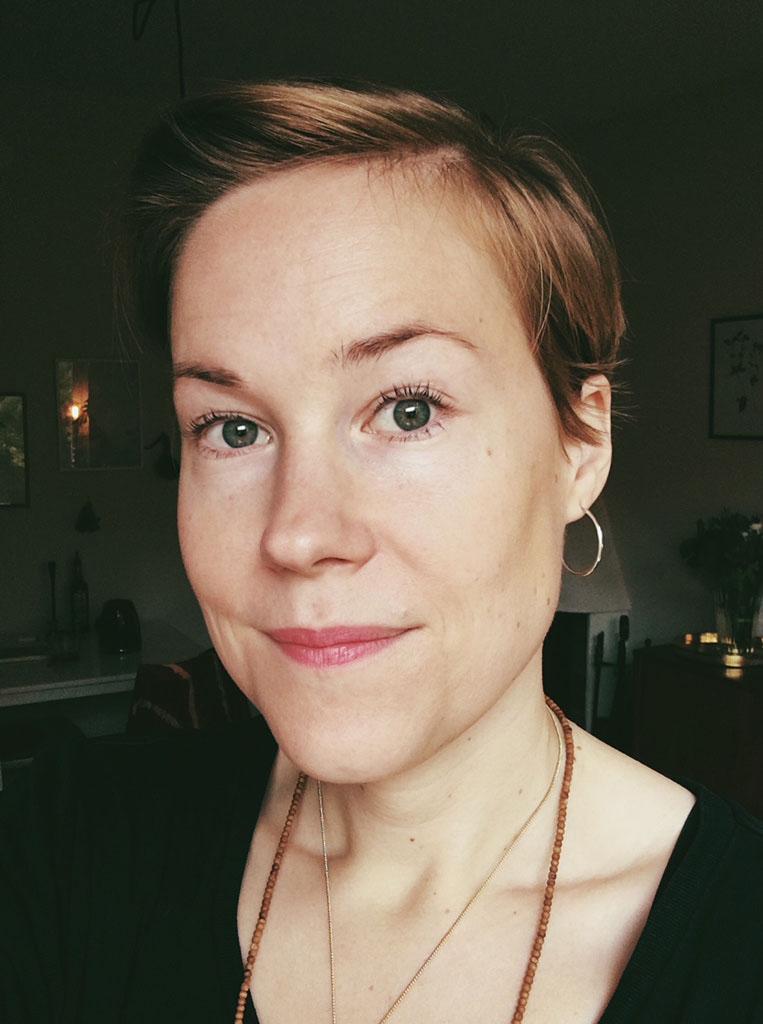 MADELINE LINDBERG | SWEDEN