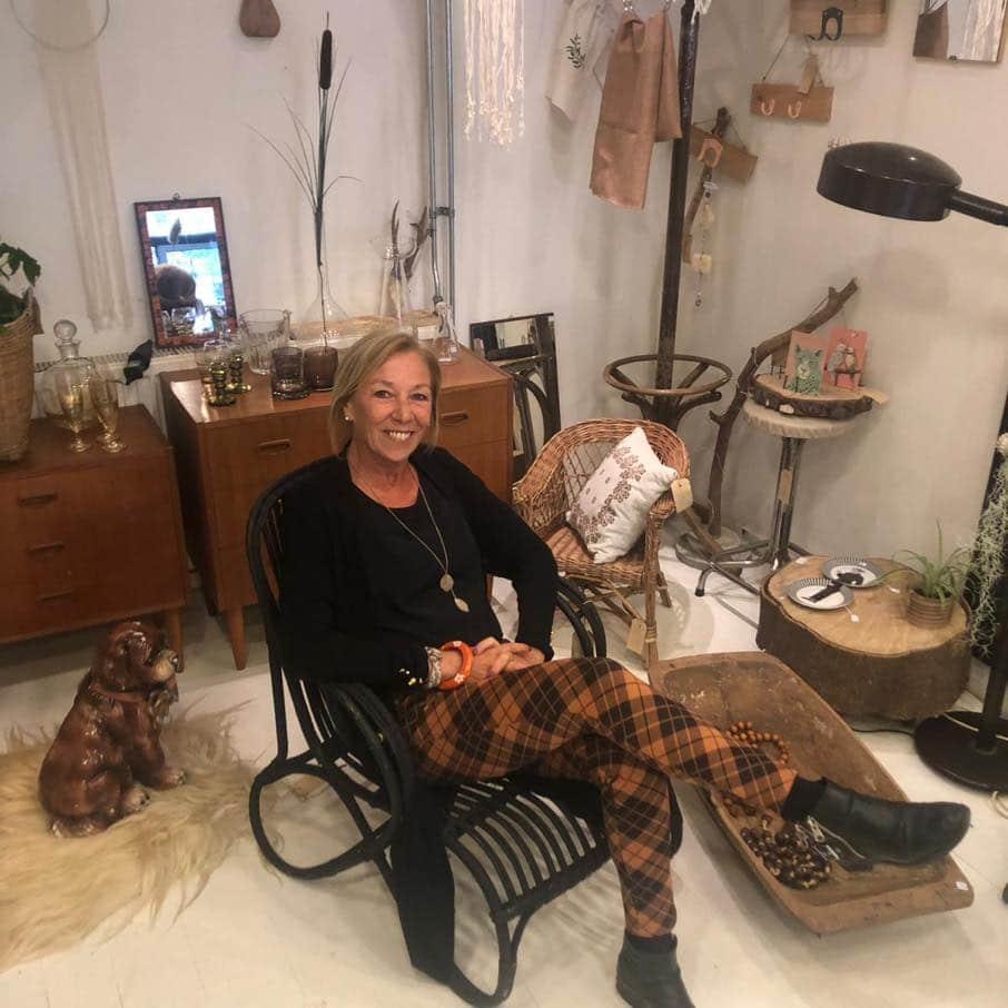 JACQUELINE HESSELINK | THE NETHERLANDS